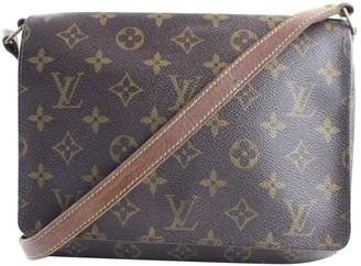 Louis Vuitton Cloth crossbody bag