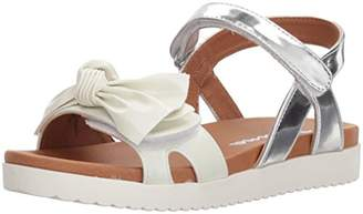Nina Girls' kaitylyn Sandal
