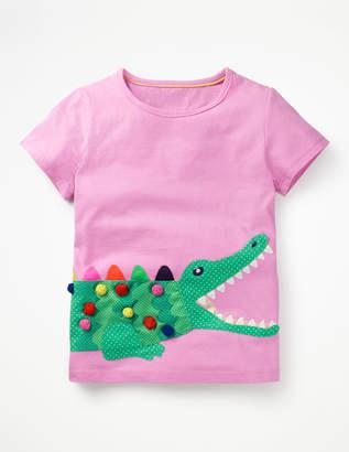 Boden Fluttery Animal T-shirt