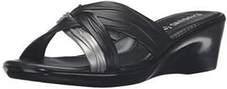 Italian Shoemakers Women's 162w Wedge Sandal
