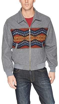 Pendleton Men's Pieced Big Horn Jacket