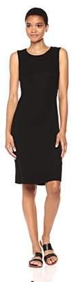Splendid Women's Rayon 2x1 Rib Cross Back Dress