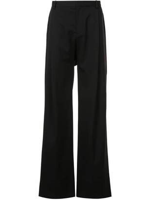 Y/Project Y / Project Slouch Front trousers