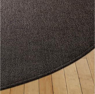 Design Within Reach Chilewich Boucl Round Floor Mat