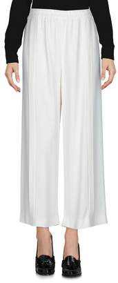 Helmut Lang 3/4-length trousers