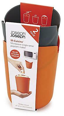 Joseph Joseph 【YY】電子レンジポップコーンメーカー(2個セット)