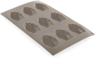 Berghoff 9-Cup Shell-Shaped Silicone Cake Mold