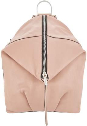 Vince Camuto Leather Backpack - Alder