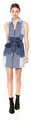 Desigual Women's Betula Sleeveless Dress