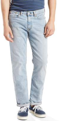 Levi's Levis Big & Tall 514 Straight-Fit Jeans