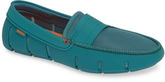 Swims Stride Driving Loafer