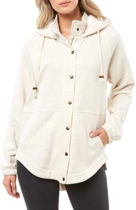 O'Neill Hooded Fleece Jacket