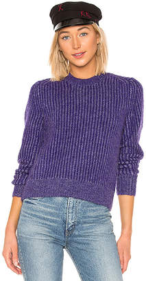 Rag & Bone Jonie Crew Neck Sweater
