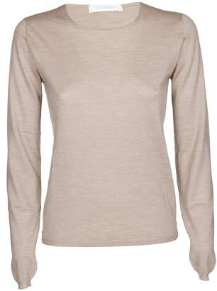 Cruciani Round Neck Sweater
