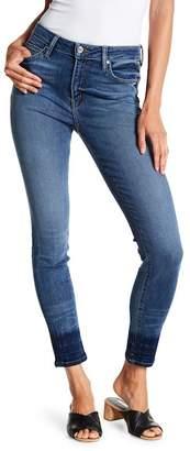 IRO Nikkyus Distressed Skinny Jeans