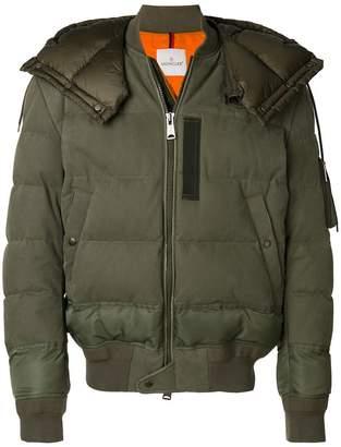 Moncler Leopold jacket