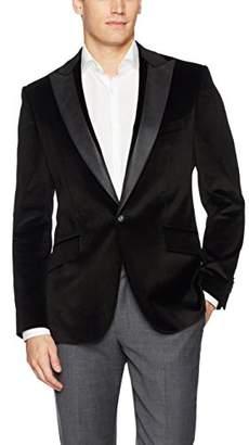 Robert Graham Men's Richter Tailored Fit Woven Sportcoat