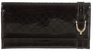 GucciGucci Microguccissima Nice Wallet