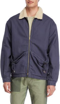 Garbstore Sherpa Aps Jacket