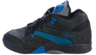 Reebok x Colette Court Victory Pump Sneakers
