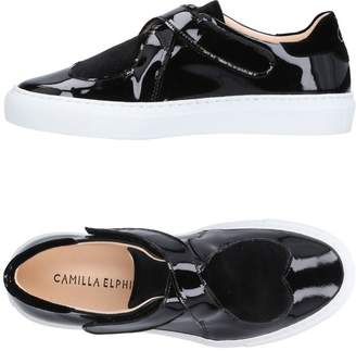Camilla Elphick Low-tops & sneakers - Item 11500115JA