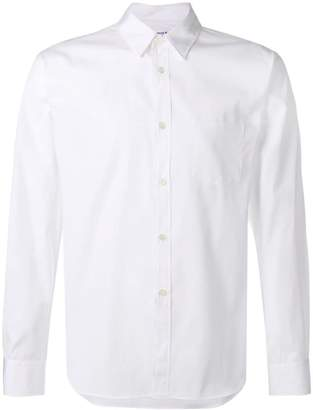 Comme des Garcons Boys classic fitted shirt