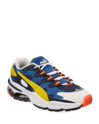 Puma Men's Cell Alien OG Mesh Running Sneakers