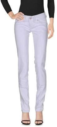 Freesoul Denim trousers