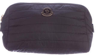 Moncler Moncler Down Cosmetic Case