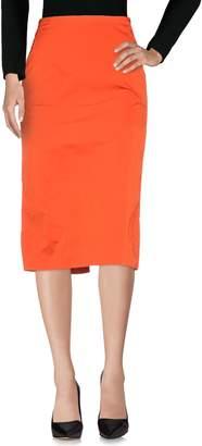 Dries Van Noten 3/4 length skirts - Item 35377406QH