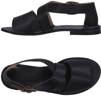 Punto Pigro Sandals