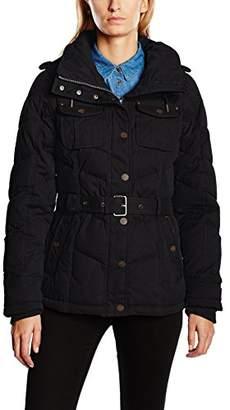 DreiMaster Women's Long Sleeve Jacket - Black