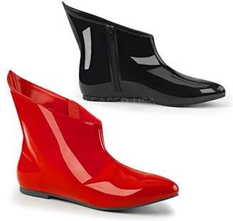 Funtasma Women's Vail152hq/Br Boot