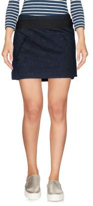 Fay Denim skirt