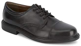 Dockers Gordon Leather Dress Captoe Oxford Shoe
