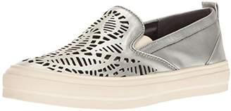 Nine West Women's Oletta Metallic Walking Shoe