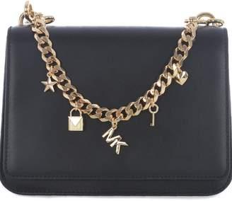 Michael Kors Mott Charm Shoulder Bag