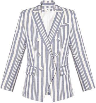 Veronica Beard Geneva Dickey Jacket