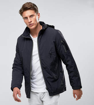 ONLY & SONS Padded Jacket in Ripstop Fabric