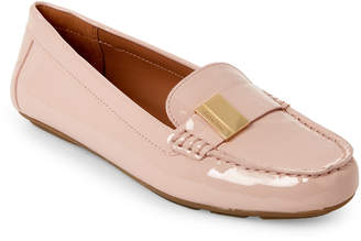 Calvin Klein Blush Lisa Driving Loafers