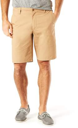 Dockers Men's Stretch Modern D2 Straight-Fit Shorts