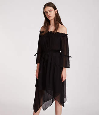 AllSaints Rina Dress