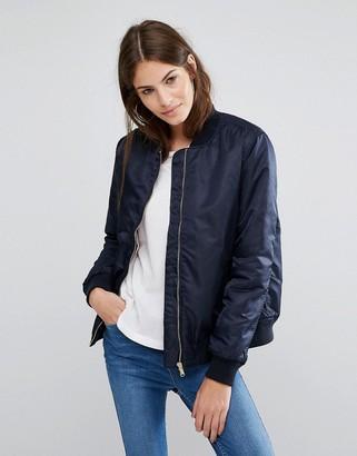 Oasis Bomber Jacket $89 thestylecure.com