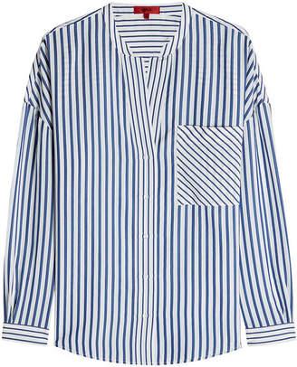 HUGO Empira Striped Shirt