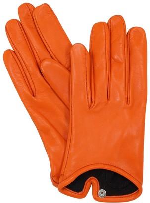 Portolano Mario Leather Gloves