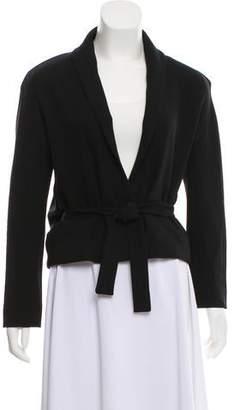 Ungaro Silk Casual Blazer
