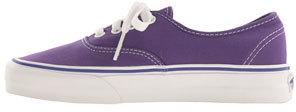 Vans Women's 'Authentic' Sneaker