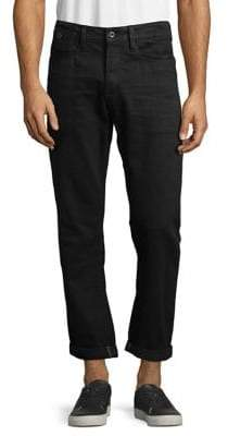 G Star Type C 3D Straight Jeans