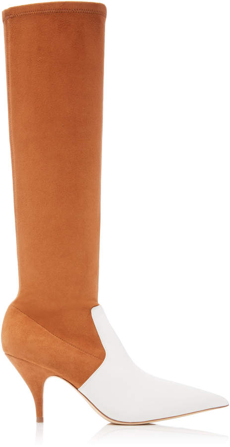 Tory Burch Georgina High Boot