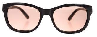 Tory Burch Gradient Square Sunglasses